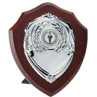Triumph5 Silver Shield</br>W274C